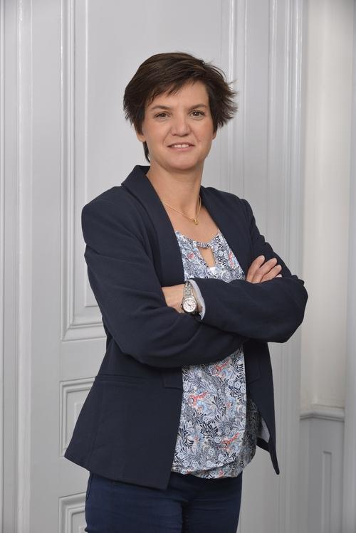 Maud Touzet - Aptimen-Managers