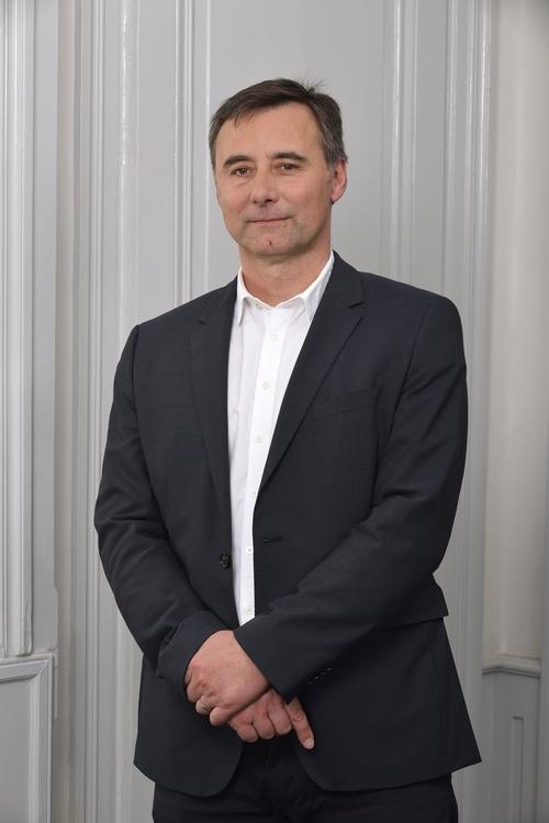 Thierry Siebenborn - Aptimen-Managers