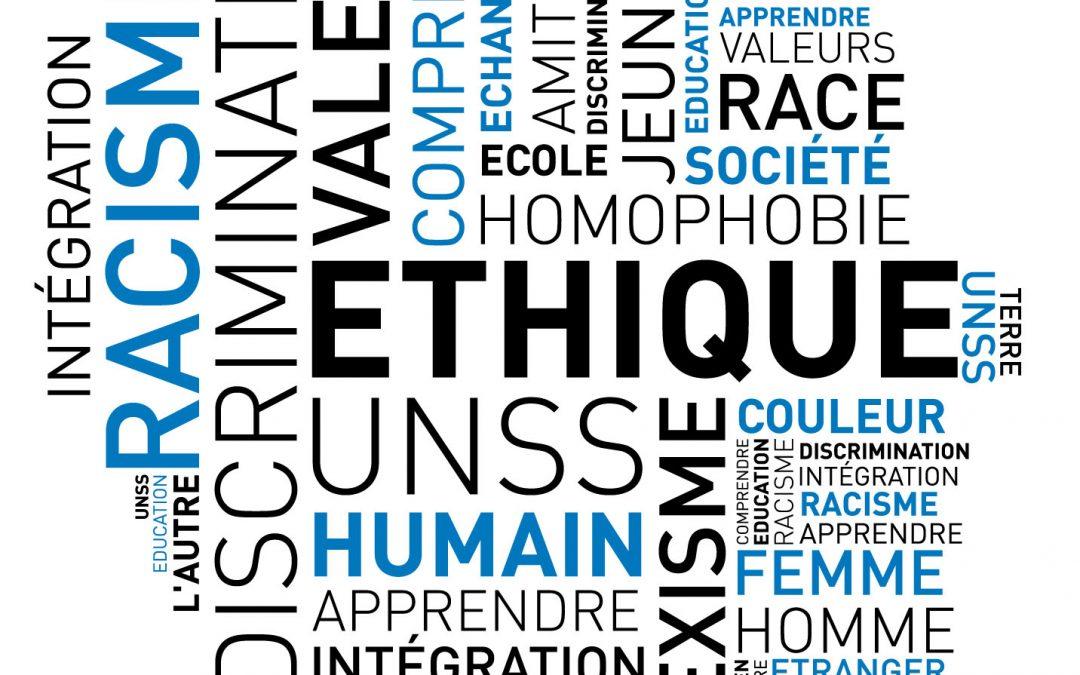 L'Ethique, instrument de management