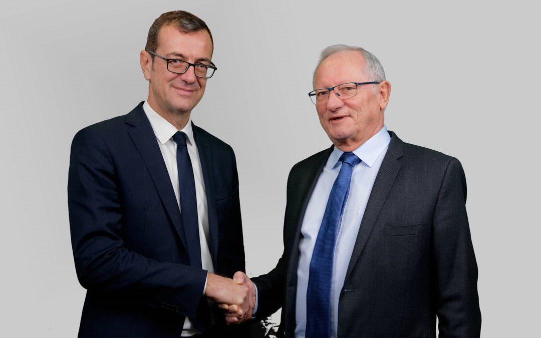 Le chasseur de tête international Taplow Consulting France complète son offre avec le management de transition